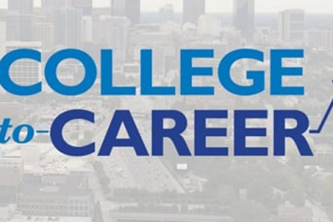 College to career transition.