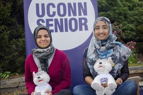 UConn Senior