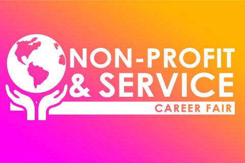 Non-Profit and Service Career Fair