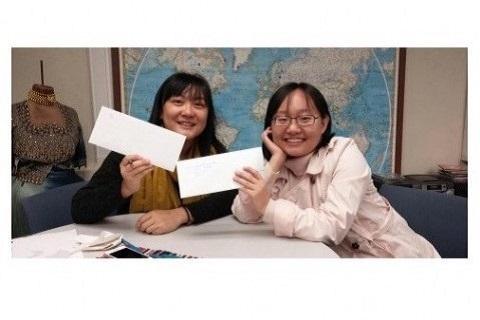 International Student & Scholar Services (ISSS)
