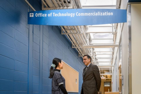 Technology Commercialization Services