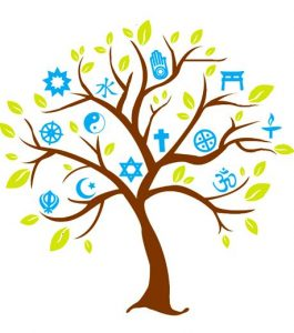 Area Association of Religious Communities