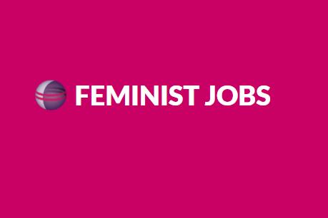 Feminist Jobs