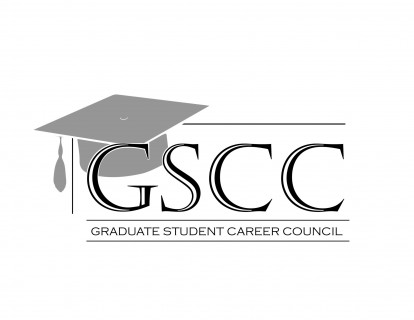 Logo of UConn's Graduate Student Career Council