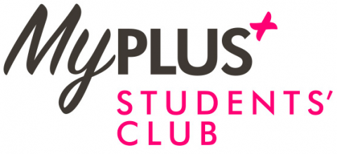 MyPlus Students' Club