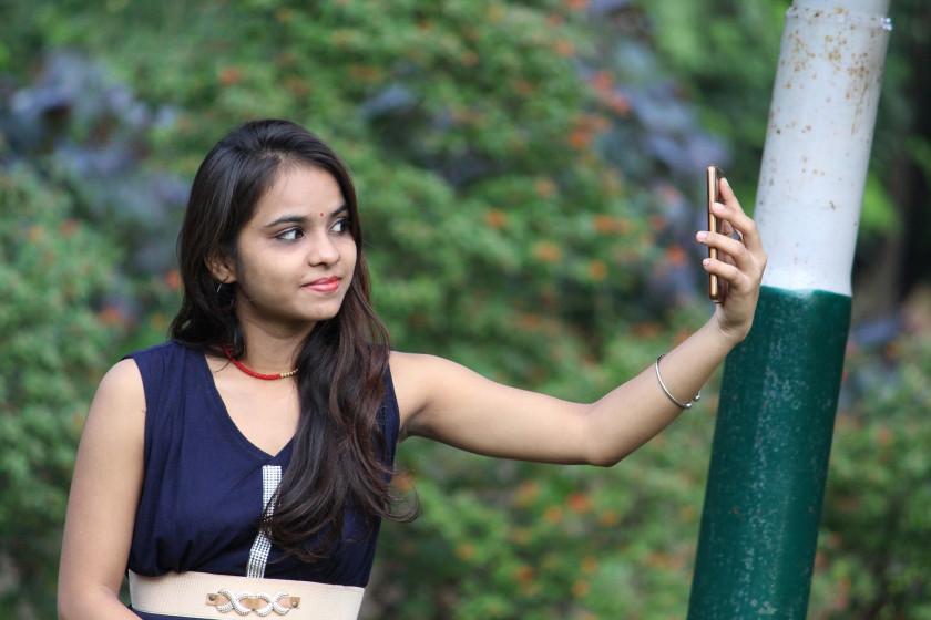 Selfies 20 Stars