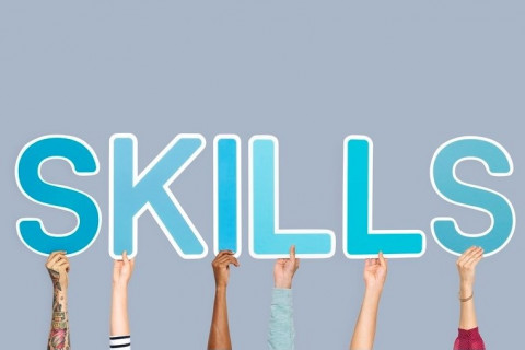 Develop Skills for Success