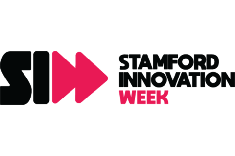 Stamford Innovation Week logo