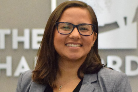 Ana Usúa Maldonado, Workforce Consultant at The Hartford