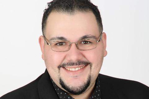 Andre Santiago, Vice President for Programs, Leadership Greater Hartford