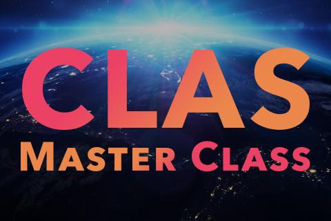 CLAS Master Class Series