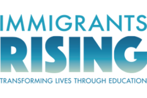 Immigrants Rising - Transforming Lives Through Education