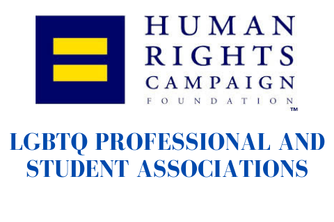 HRC: LGBTQ Professional and Student Associations