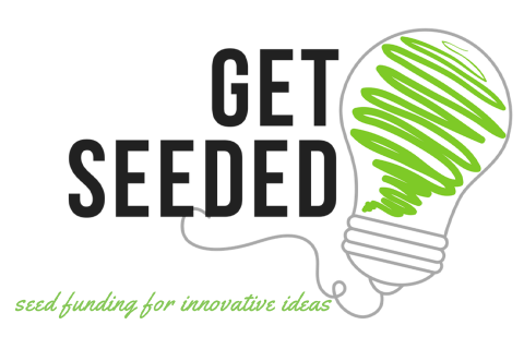 Get Seeded - seed funding for innovative ideas