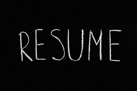 Resume Basics for Law Students thumbnail image