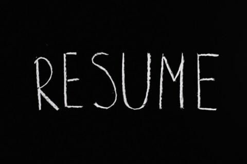 Resume Basics for Law Students thumbnail image