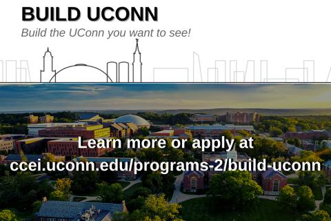 BUILD UConn