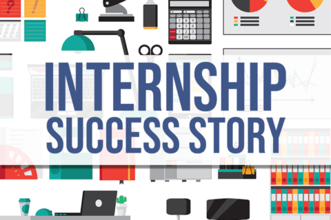 Internship Success Story