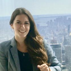 Samantha Adamo