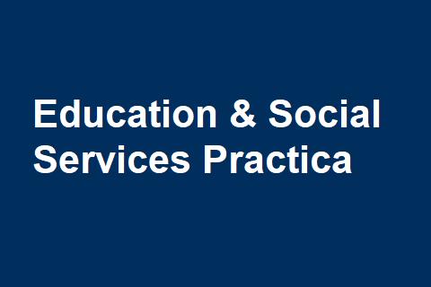 Education & Social Services Practica