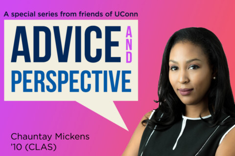 Chauntay Mickens - How I Built Professional Wealth During and After College