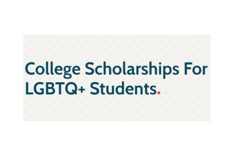 College Scholarships for LGBTQ+ Students