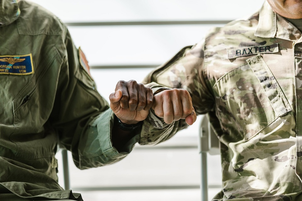 Five Reasons You Should Join an Online Veteran Network thumbnail image
