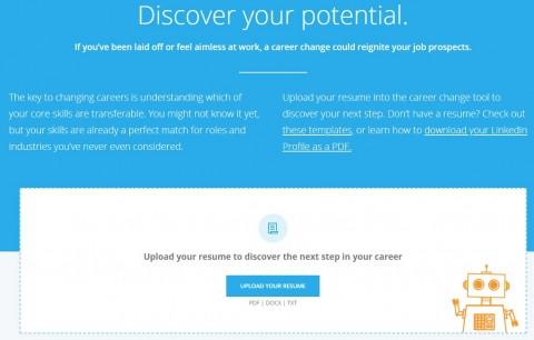 Career Change Tool: Discover Your Next Step