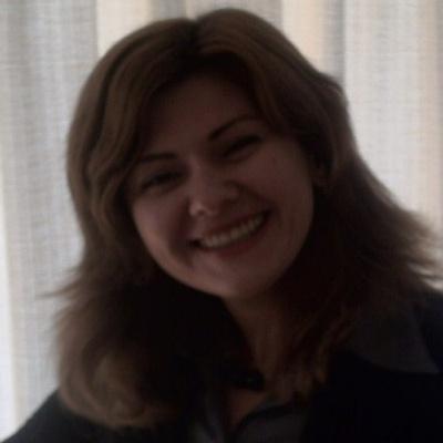 Lilia Arakelyan, Ph.D.