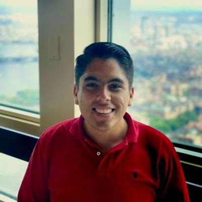 David Andrés Beltrán
