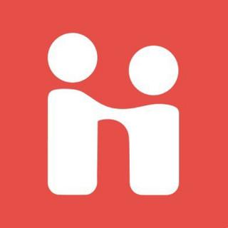 Handshake new logo