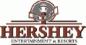 Hershey Entertainment & Resorts logo