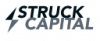 Struck Capital logo