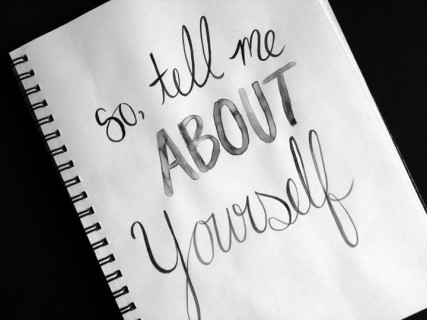 Tell-Me-About-Yourself
