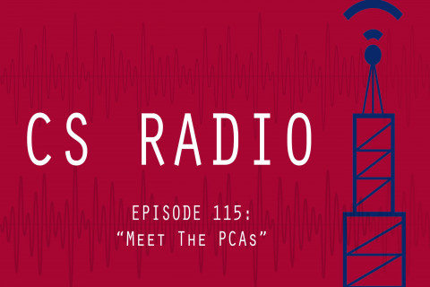 CS Radio Episode 115: