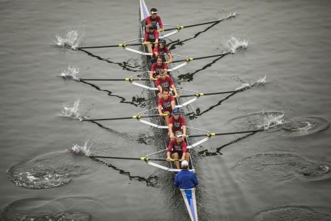 Penn Men's Rowing