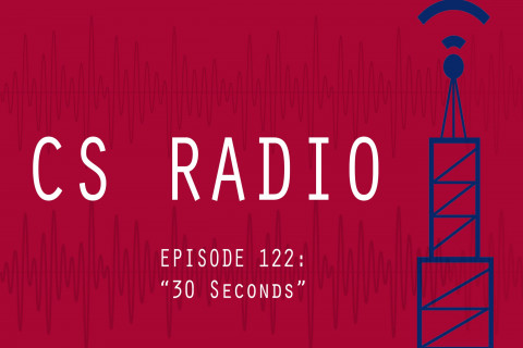 CS Radio Episode 122:
