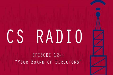 CS Radio Episode 124: