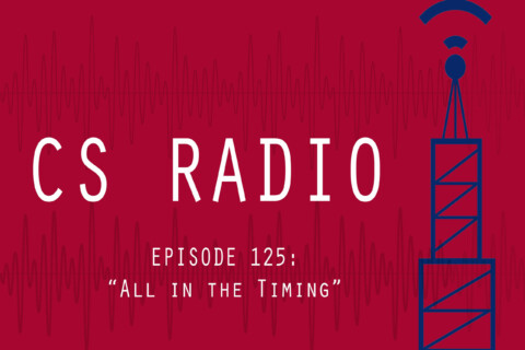 CS Radio - Episode 125: