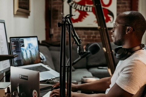 4 Ways Podcasting Improves Your Chances of Getting Hired thumbnail image