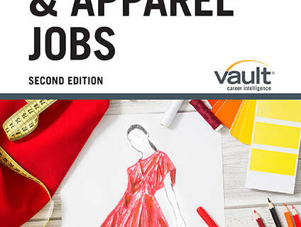 Vault Guide to Fashion and Apparel Jobs, Second Edition thumbnail image