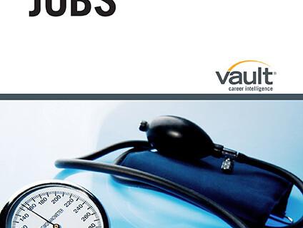 Vault Guide to Nursing Jobs thumbnail image