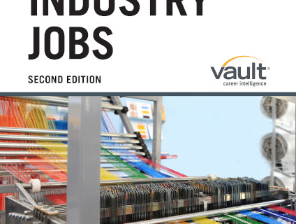 Vault Guide to Textiles Industry Jobs, Second Edition thumbnail image