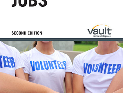 Vault Guide to Nonprofit Jobs, Second Edition thumbnail image