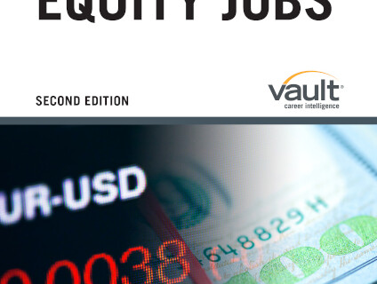 Vault Guide to Private Equity Jobs, Second Edition thumbnail image