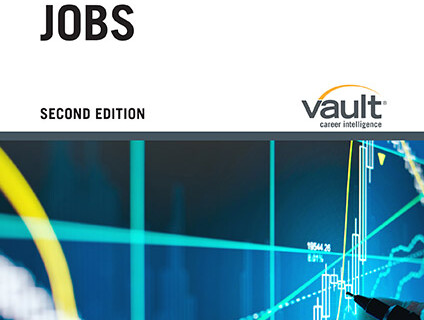 Vault Guide to Investment Management Jobs, Second Edition thumbnail image