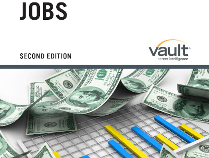 Vault Guide to Wealth Management Jobs, Second Edition thumbnail image