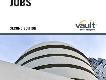 Vault Guide to Museum and Cultural Center Jobs, Second Edition thumbnail image