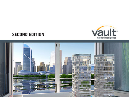 Vault Guide to Architecture Jobs, Second Edition thumbnail image
