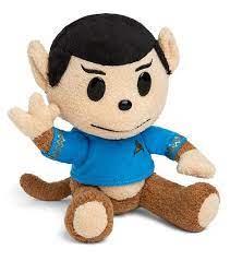 timmy spock